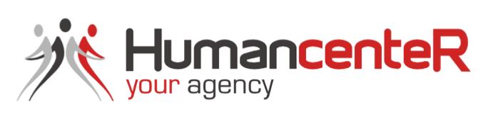 HumancenteR